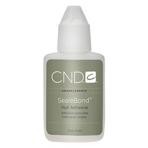 CND - Enhancements - Seal Bond - 14 gr