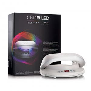 CND - Electronics - Shellac - LED UV Lamp