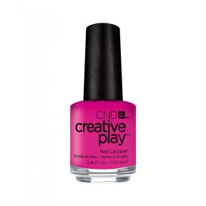 CND - Colour - Creative Play - Berry Shocking - 13,6 ml