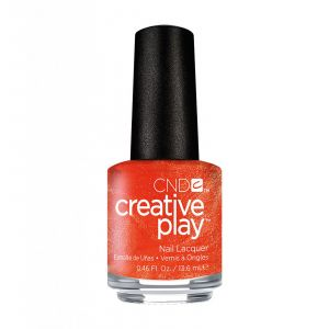CND - Colour - Creative Play - Orange You Curious - 13,6 ml