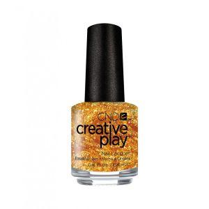 CND - Colour - Creative Play - Gilty Or Innocent - 13,6 ml