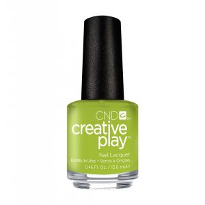 CND - Colour - Creative Play - Toe The Lime - 13,6 ml