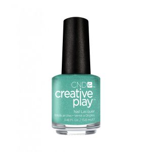 CND - Colour - Creative Play - My Mo Mint - 13,6 ml