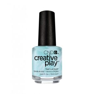 CND - Colour - Creative Play - Isle Never Let Go - 13,6 ml