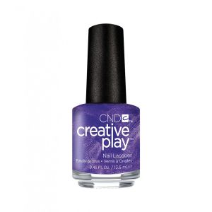 CND - Colour - Creative Play - Cue The Violets - 13,6 ml