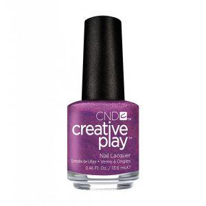 CND - Colour - Creative Play - Rainsin Eyebrowns - 13,6 ml