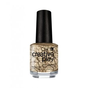 CND - Colour - Creative Play - Lets Go Antiquing - 13,6 ml