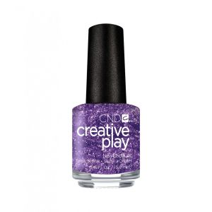 CND - Colour - Creative Play - Miss Purplelarity - 13,6 ml