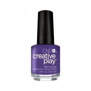 CND - Colour - Creative Play - Isnt She Grape - 13,6 ml