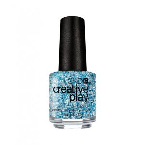 CND - Colour - Creative Play - Kiss Teal - 13,6 ml