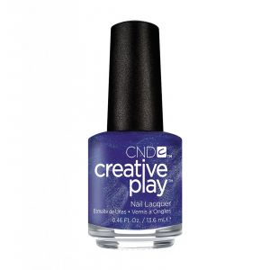 CND - Colour - Creative Play - Viral Violet - 13,6 ml