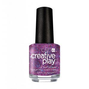 CND - Colour - Creative Play - Positiverly Plumsy - 13,6 ml