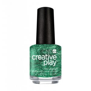 CND - Colour - Creative Play - Shamrock On You - 13,6 ml