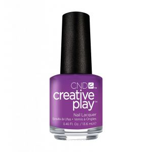 CND - Colour - Creative Play - Orchid You Not - 13,6 ml