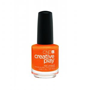 CND - Colour - Creative Play - Hold On Bright - 13,6 ml