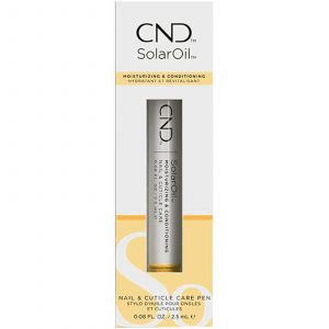 CND - SolarOil - Nail & Cuticle Care Pen - 2,5 ml