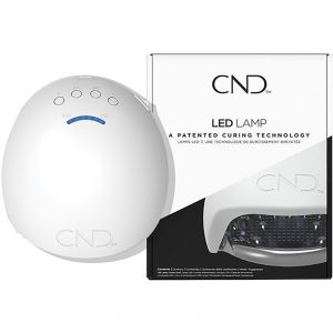 CND - LED Lamp voor Shellac 2019