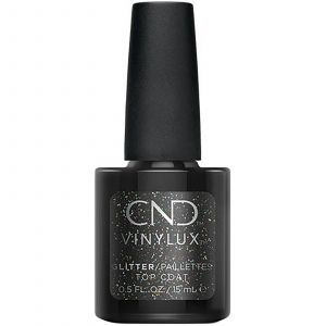 CND - Vinylux - Glitter Top Coat - 15 ml