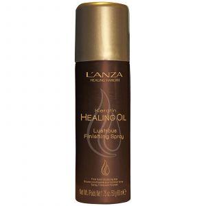 L'Anza - Keratin Healing Oil - Lustrous Finishing Spray - 60 ml