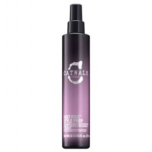 Tigi - Catwalk - Sleek Mystique - Fast-Fixx Style Prep - 270 ml