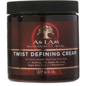 As I Am - Twist Defining Cream - 227 gr