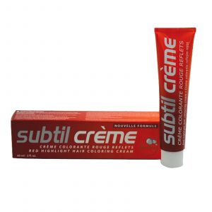 Subtil Creme Colorante Rouge
