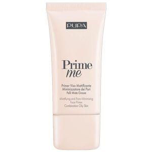 Pupa Milano - Prime Me - Mattifying & Pore Minimizing Face Primer