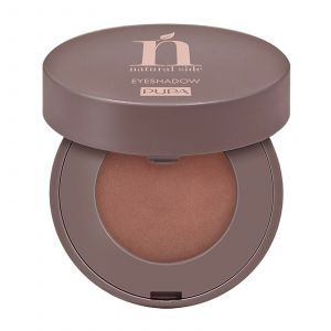 Pupa Milano - Natural Side - Eyeshadow - 007 Copper Fever