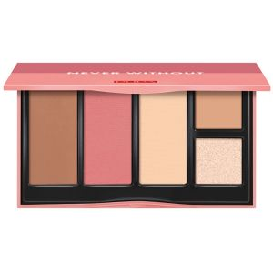 Pupa Milano Never Without All In One Face Palette