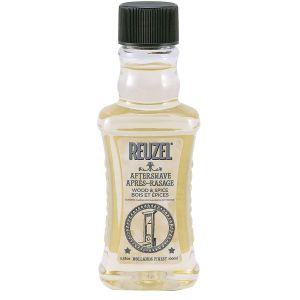 Reuzel - Wood & Spice Aftershave - 100 ml