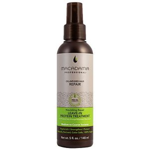 Macadamia - Nourishing Moisture - Leave-In Treatment - 148 ml