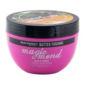 Aunt Jackie's - Butter Fusions Magic Mend Masque - 236 ml