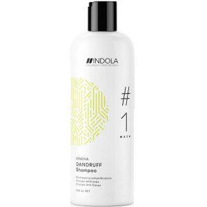 Indola - Innova - Dandruff Shampoo - 300 ml