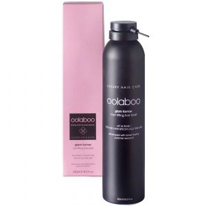 Oolaboo - Glam Former - Root Lifting Hair Blast - 250 ml