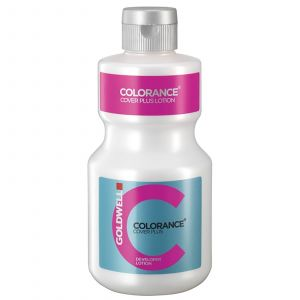 Goldwell - Colorance - Cover Plus Lotion - 1000 ml