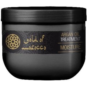 Gold of Morocco - Argan Oil Moisture - Treatment - 150 ml
