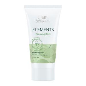 Wella Elements - Renewing Mask - 30 ml