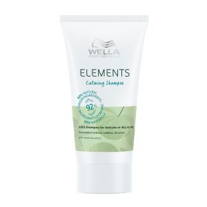 Wella Elements Calming Shampoo