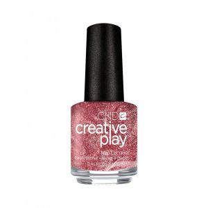CND - Colour - Creative Play - Bronzestellation - 13,6 ml