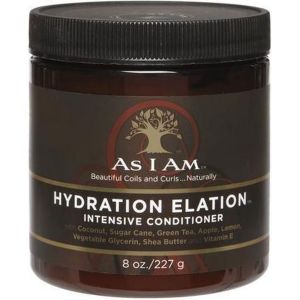 As I Am - Hydration Elation - 227 gr