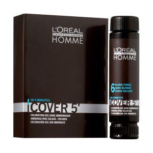 L'Oréal - Homme Cover
