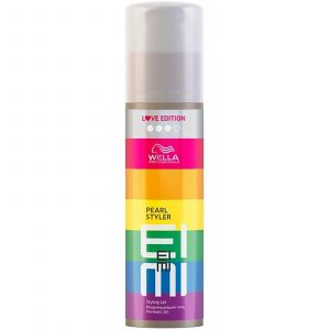 Wella - EIMI - Texture - Pearl Styler - LOVE EDITION - 100 ml