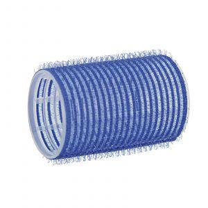 Comair - Kleefrollers Normaal - Blauw - 40 mm