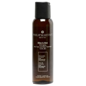 Philip Martin's - Olive & Aloe Oil - 100 ml