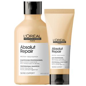 L'Oréal - Série Expert - Absolute Repair Gold - Voordeelset