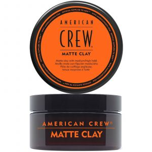 American Crew - Matte Clay - 85 gr