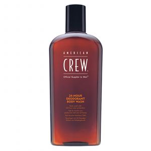 American Crew - 24-Hour Deodorant Body Wash - 450 ml