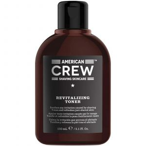American Crew - Revitalizing Toner - 150 ml