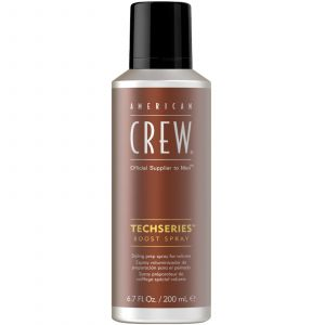 American Crew - Tech Series - Boost Spray - 200 ml