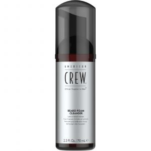 American Crew - Beard Cleansing Foam - 70 ml